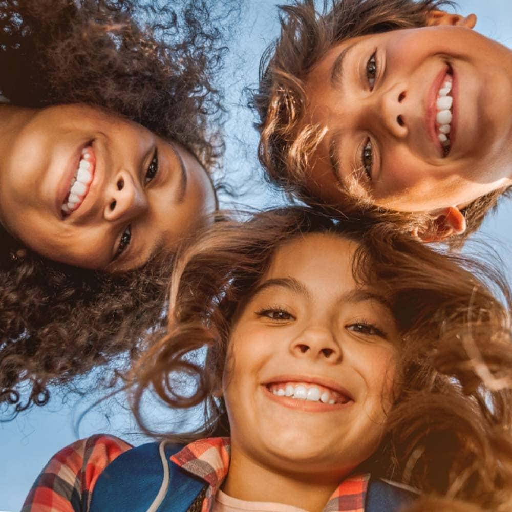 auburn lakes orthodontics spring tx contact friends smiling white teeth